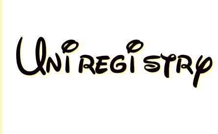 域名资讯,Uniregistry